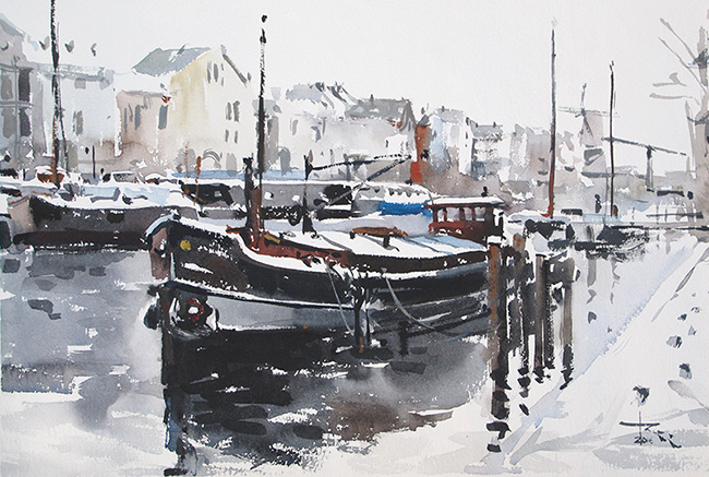 Under-Snow-by-tony-belobrajdic by artiscon