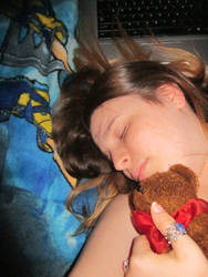 Me and my bear 2