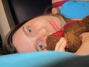me and my bear 3
