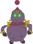 Pregnant Hoopa Chao
