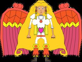 Phoenix Princess Kimberly V2