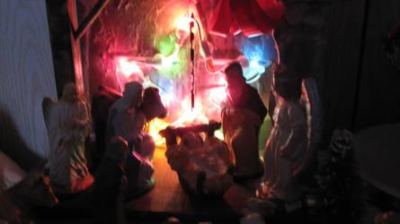 Illuminated by HaganeSora