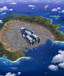 Macross Island