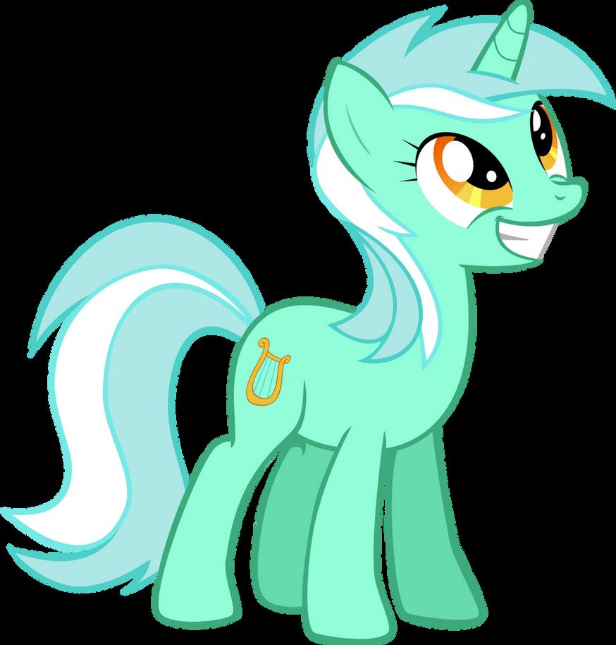 Super Happy Lyra by Choedan-Kal