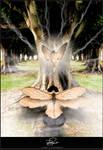 Spiritualism Di Faerie