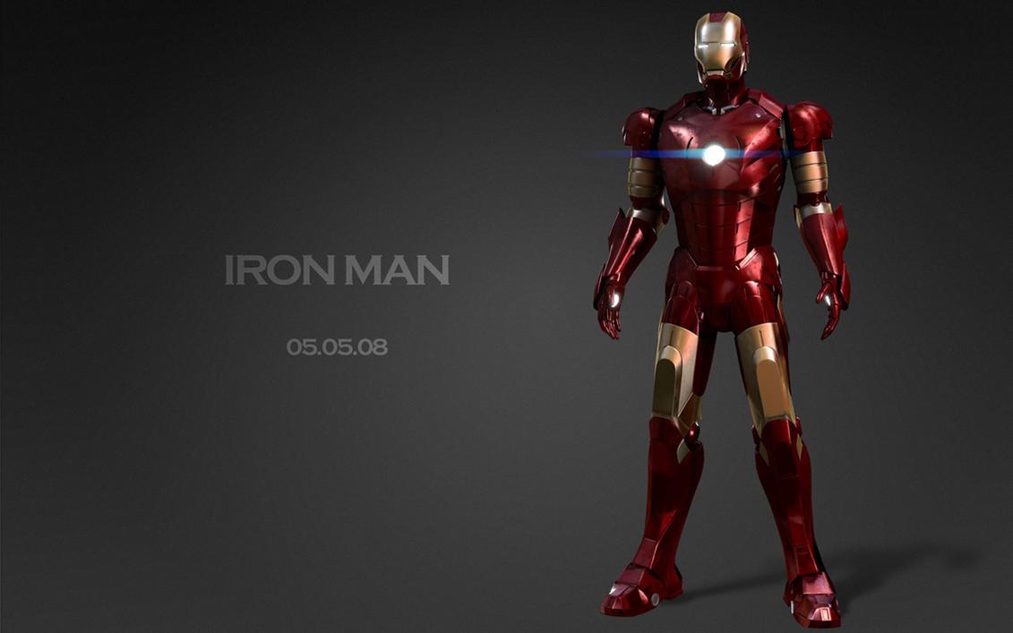 Model Iron Man 3d Iron Man Low Poly Rigged 3d