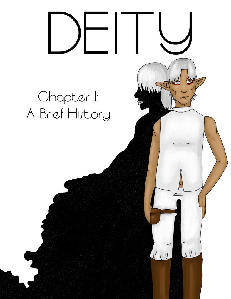 Deity Cover by LG-LatiasGirl