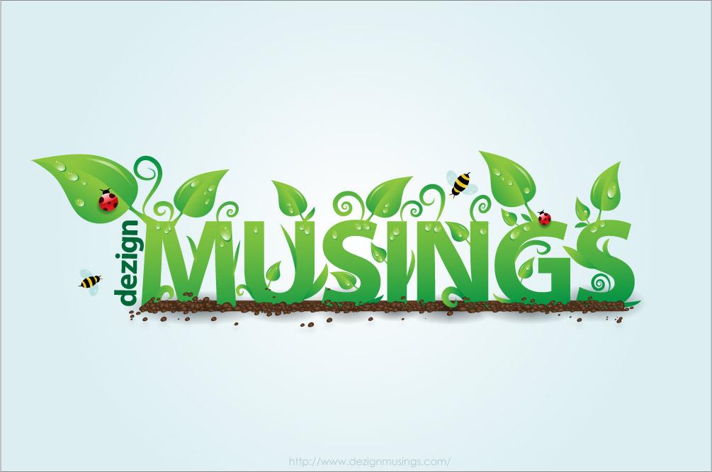 Musings by blissart