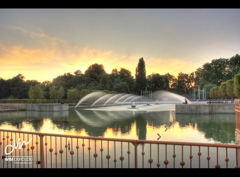 Battersea Park, London - 1 by wimduclou