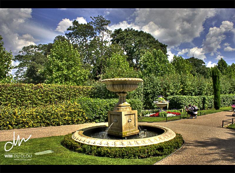 Regent Park, London - 10 by wimduclou