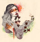Die, Winter, die by Vasylissa