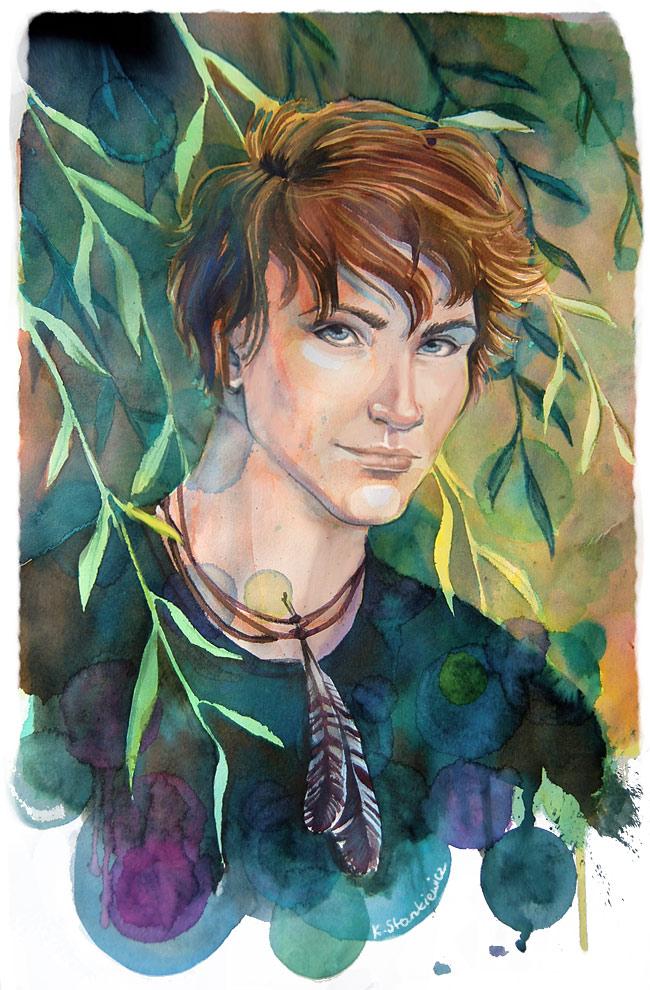 Willow by Vasylissa