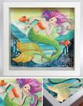 Mermaids songs