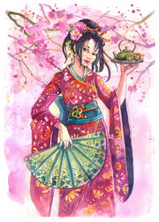 Izumi by Vasylissa