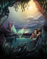 Laguna by Vasylissa