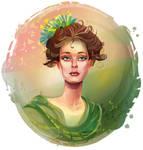 Primavera by Vasylissa
