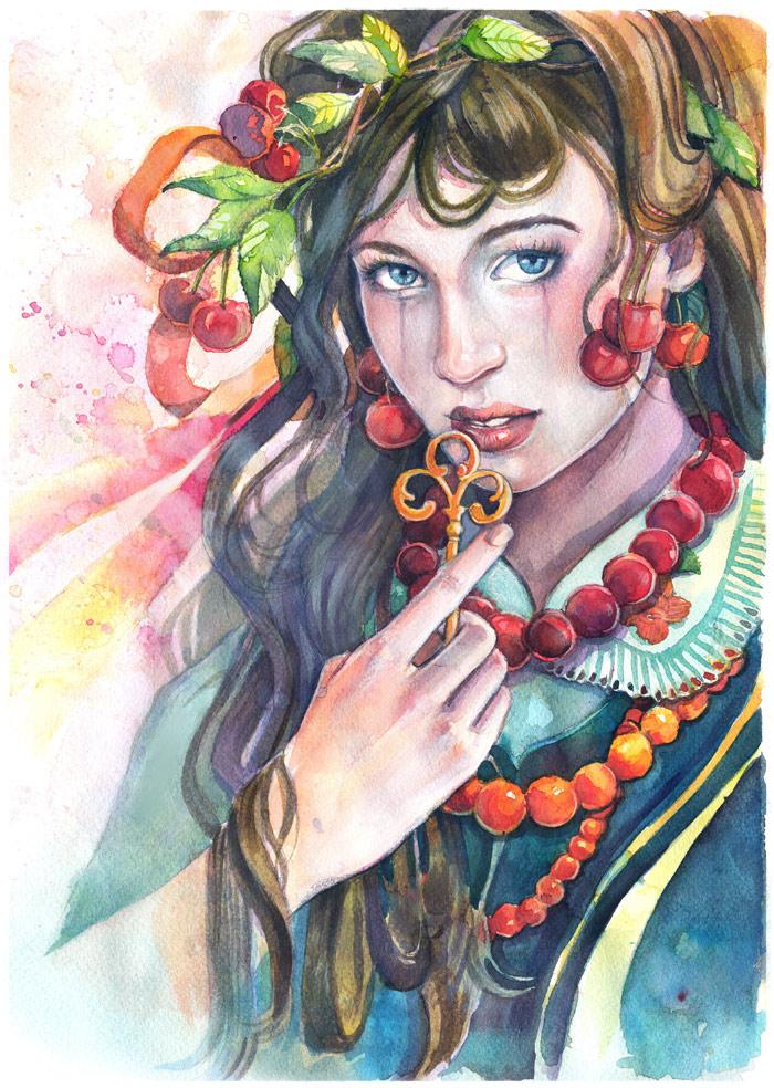 Dowry by Vasylissa