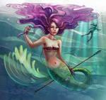 Meer for Mermaids