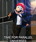 Parallel Universes by Garfieldfan22
