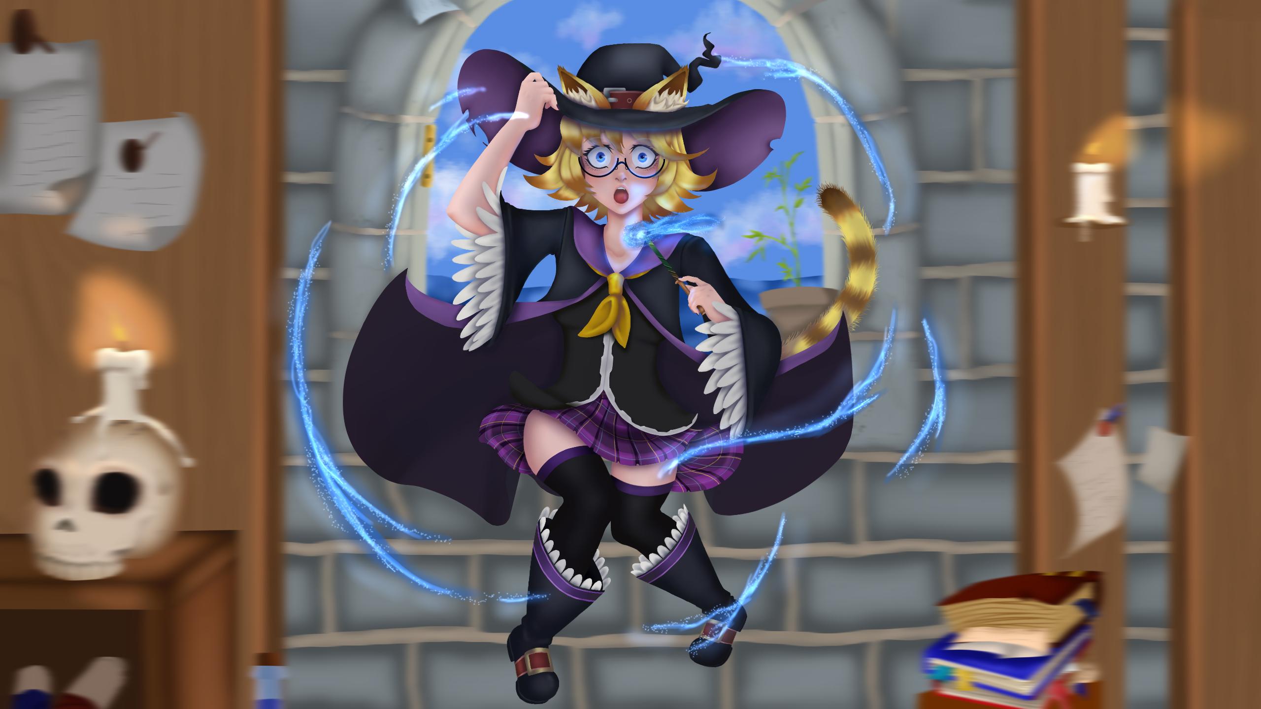 MagicalKittyV2