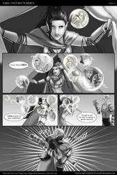 DAO: Fan Comic Page 27