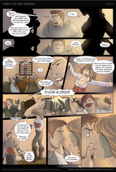 DAO: Fan Comic Page 74 by rooster82