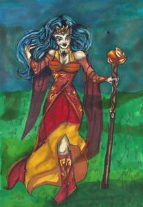 Elvish-Designs's Profile Picture