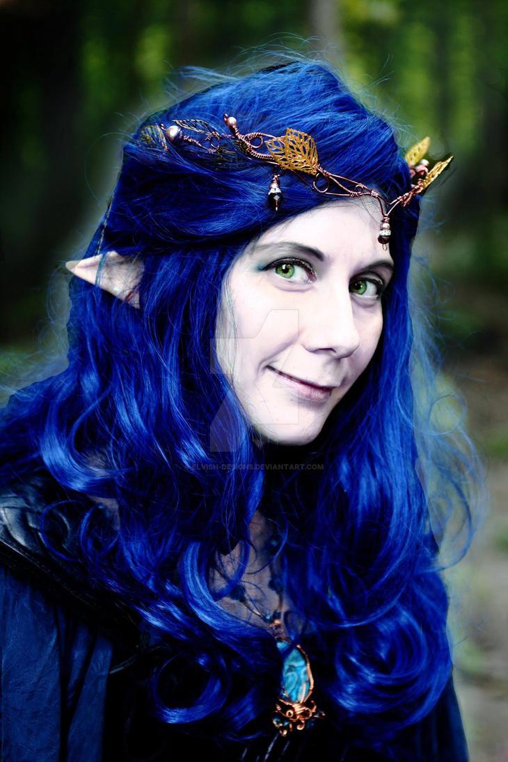 Zanaferiel Cosplay by Elvish-Designs