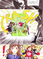 Grey Knights of Chaos 3 by dinosaurusgede
