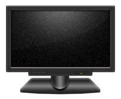 TV or PC