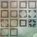 Avatar set templates