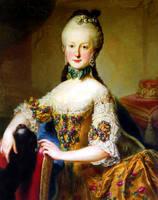 Marie elizabeth by vanderlynsmuse