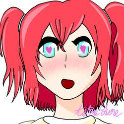 Ruby Avatar (Art practice)