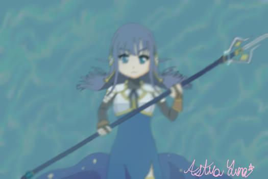 Yachiyo   I may be sinking but I am still standing