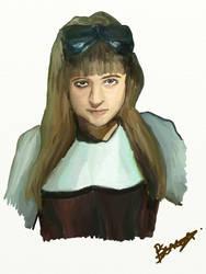 My Friend, Anna
