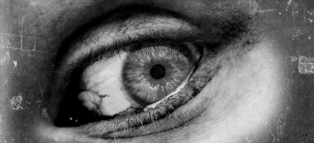 Eye by AdrianBukowski