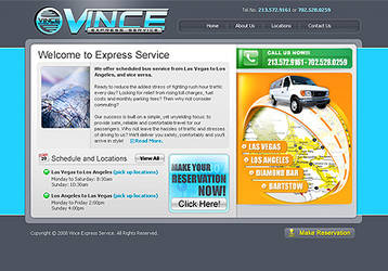 vince express by devlin008
