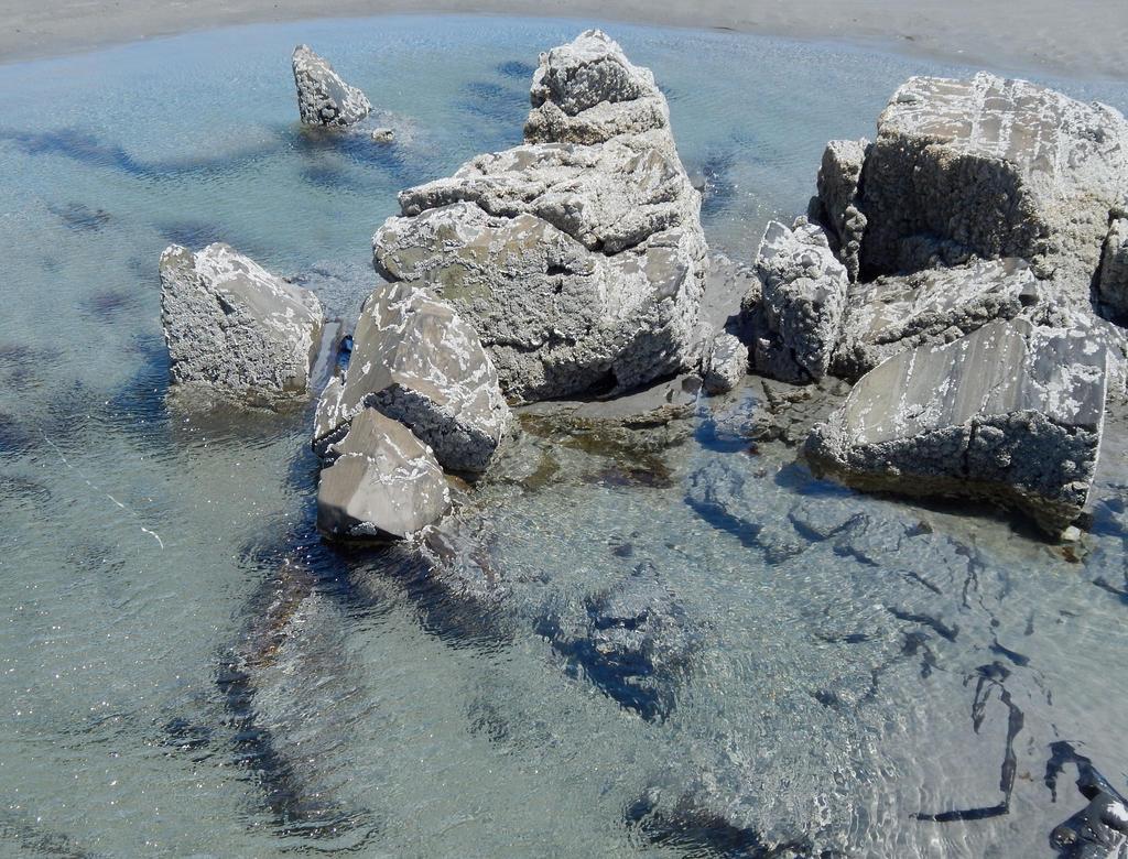 Tiny Island by DragonHaven42