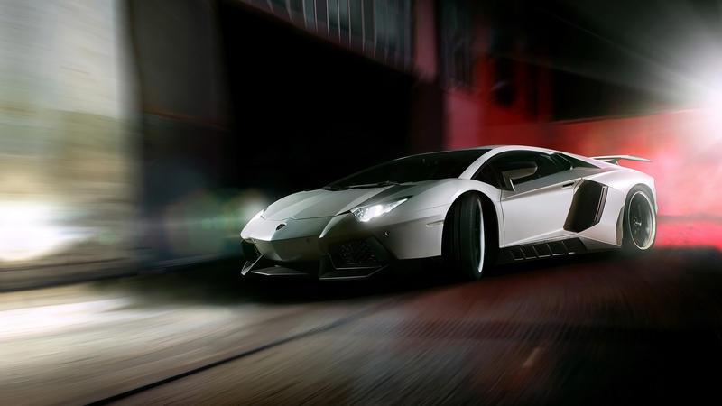 Lamborghini aventador by novitec torado 2013 u by UserNet on ...