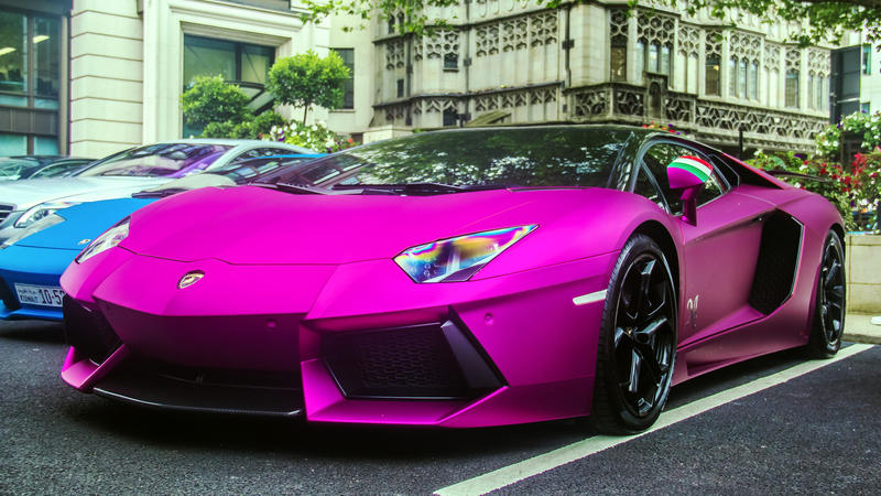 Lamborghini aventador cars pictures hd wallpap by UserNet ...