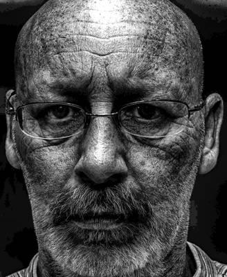 Aging isn't pretty by jackcornelius