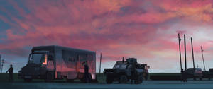 Logan Film Studies 07 by FranklinChan