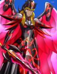Saint Seiya Omega Screenshot
