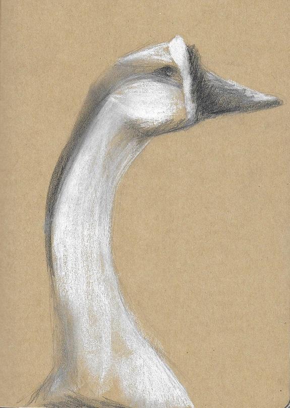 Goose by El-RoLo