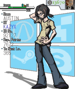 Kazyx's Profile Picture