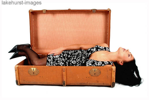 Honey, can you finish packing?
