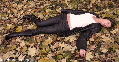 Autumn faint... by lakehurst-images