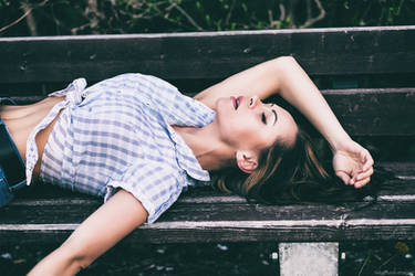 Resting by lakehurst-images
