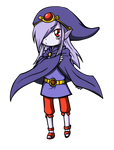 The Minish Cap - Wind Mage Vaati