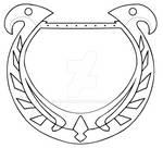 Skyward Sword Zelda's Harp Model
